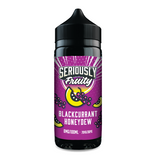 Seriously Fruity E-liquid 100ml