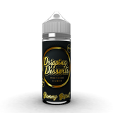 Dripping Desserts E-liquid 100ml