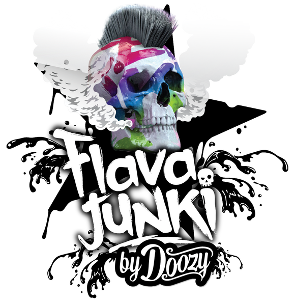 Flava Junki E-liquid 100ml