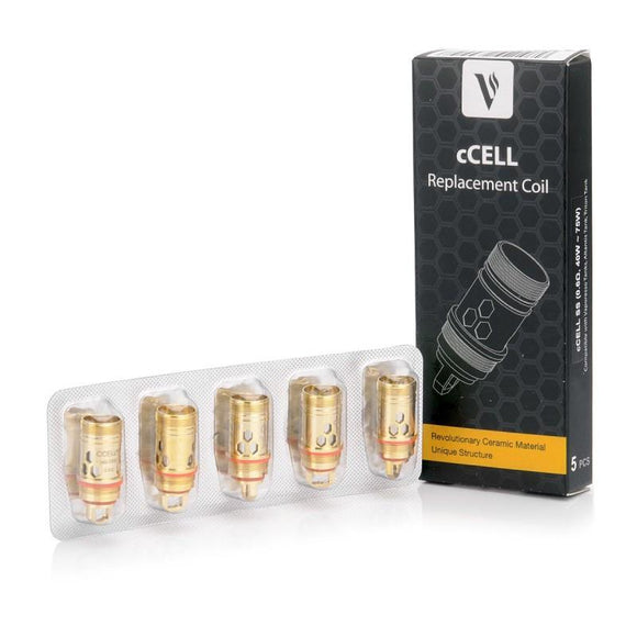 Vaporesso cCELL Replacement Coils
