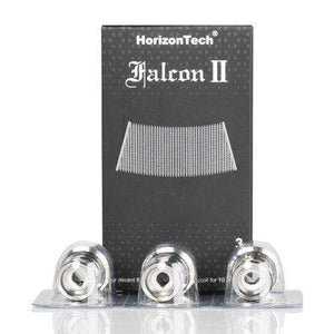 HorizonTech Falcon II Replacement Coils