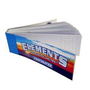 Element Perforated Tips