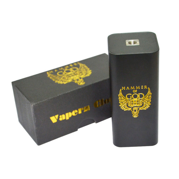 Vaperz Cloud Hammer Of God V3