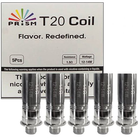 Innokin Endura T20 Replacement Coils