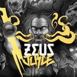 Zeus Juice E-liquid 100ml