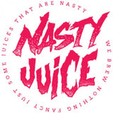 Nasty Juice E-liquid 50ml