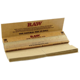 RAW Connoisseur King Size Slim + Tips