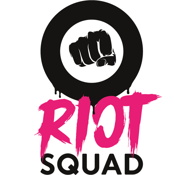 Riot Squad E-liquid 50ml **SALE**