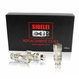 Sigelei X-Tank & Ares Tank Replacement Coils