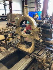 "Betts Bridgeford Engine Lathe 42"" x 324"""