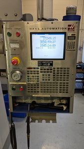 Haas VF-2D (2005) Vertical Machining Center