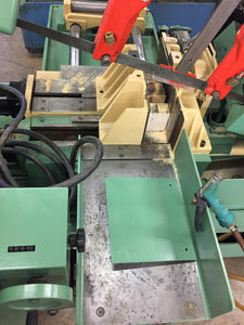 DoAll C-260A Automatic Band Saw