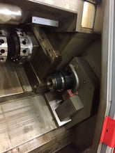 Emco Maier - 6 Axis CNC Lathe (Twin Spindle / Twin Turret)