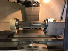 Yuasa DMTGF 3328 4th Axis Rotary Table