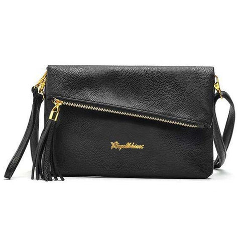 Pu Leather Causal Women Bag