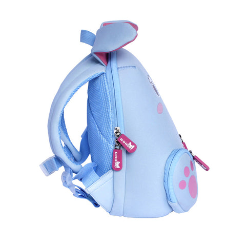 3D Cartoon Rabbit Small Backpack for Kids