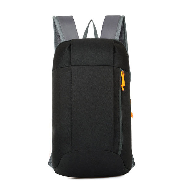 Men Travel Bag Nylon Waterproof Casual Backpack