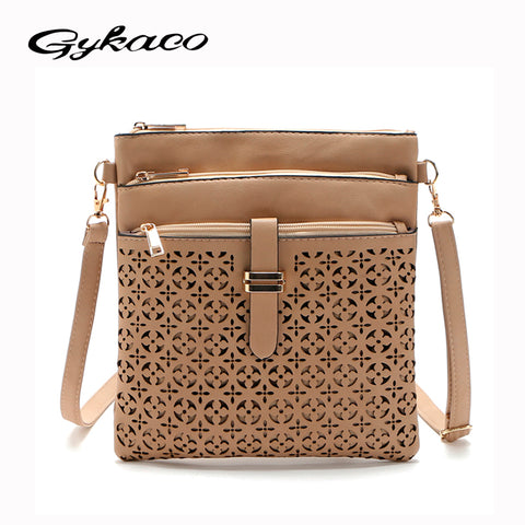 Luxury Small Flap Purse Type Shoulder Cross Body Women Bag
