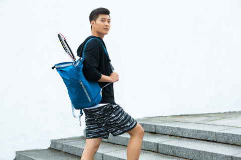 Xiaomi Flagship Brand Lightweight Backpack Foldable Waterproof Daypack