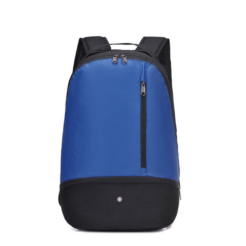 Men Rucksack Leisure Nylon Pack Bags Casual Backpacking Bags Travel Bags