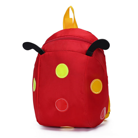Anti Lost Backpack For Kids Children Backpack Animals Kindergarten School Bags