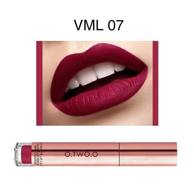 Lasting Waterproof Lip Gloss - MiKlah