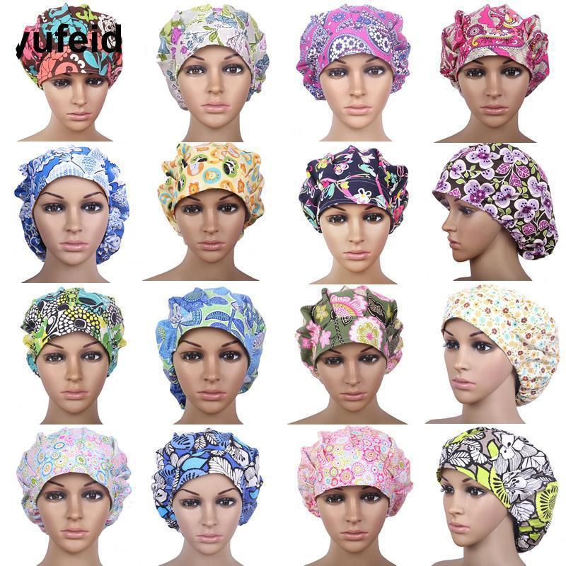 Surgical Cap Adjustable - MiKlah