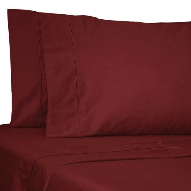 MIK Microfiber Bed Sheet Set Deep Pocket - MiKlah