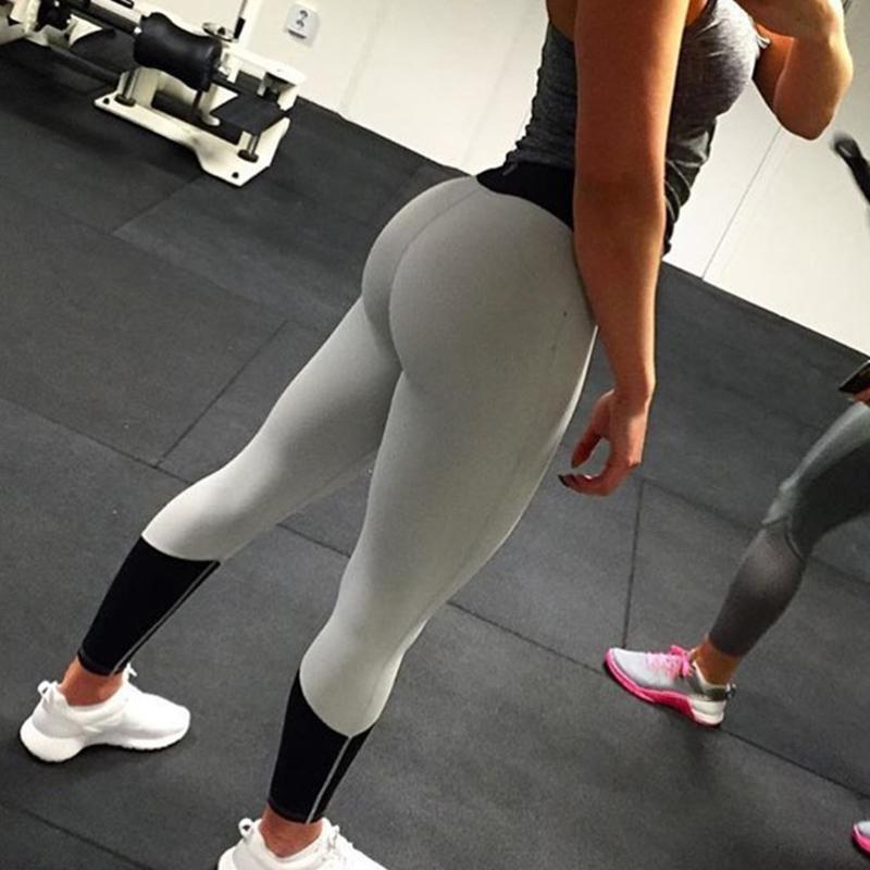 High Quality Slim Fit Skinny leggings - MiKlah