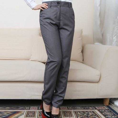 MIK Formal Office Ladies Trousers - MiKlah