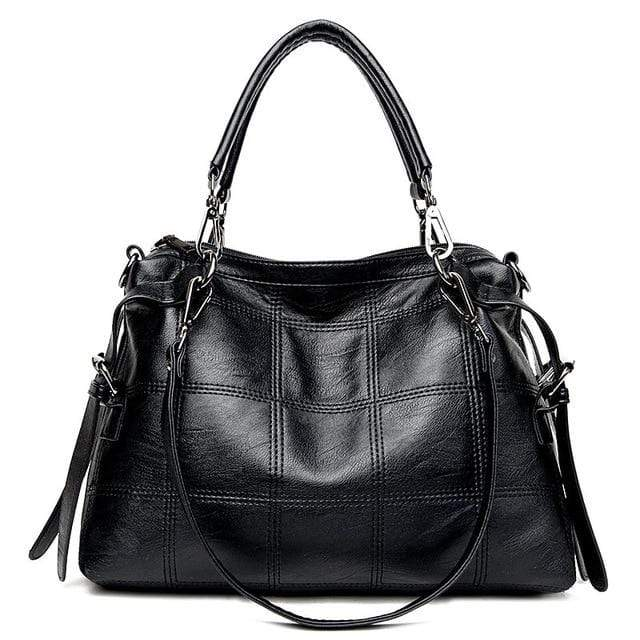 Genuine Leather Handbags - MiKlah