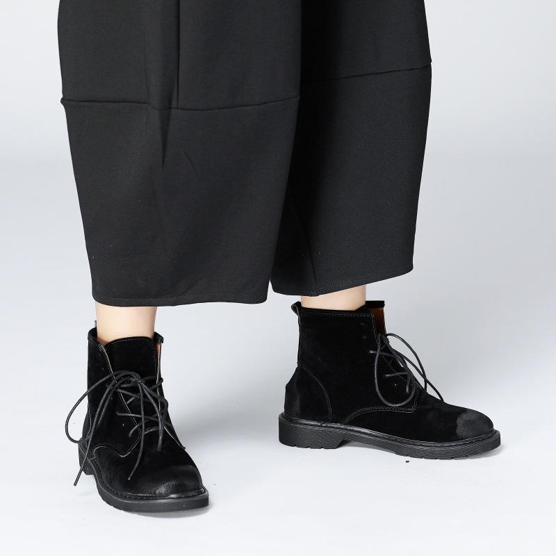 Loose Leg Pants - MiKlah