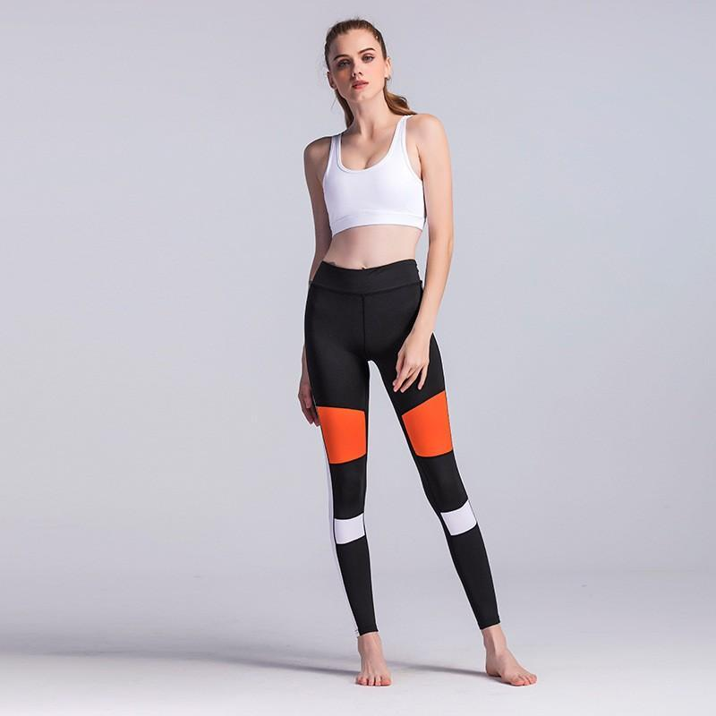 Stitch Yoga Pants - MiKlah