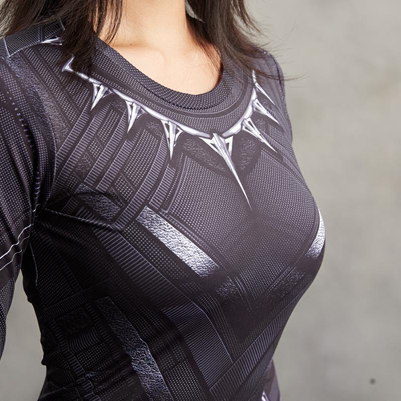 Women Short Sleeve 3D Printed T-shirts. - MiKlah