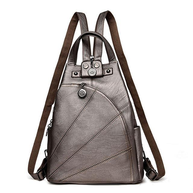 Fashion Leisure Backpacks - MiKlah