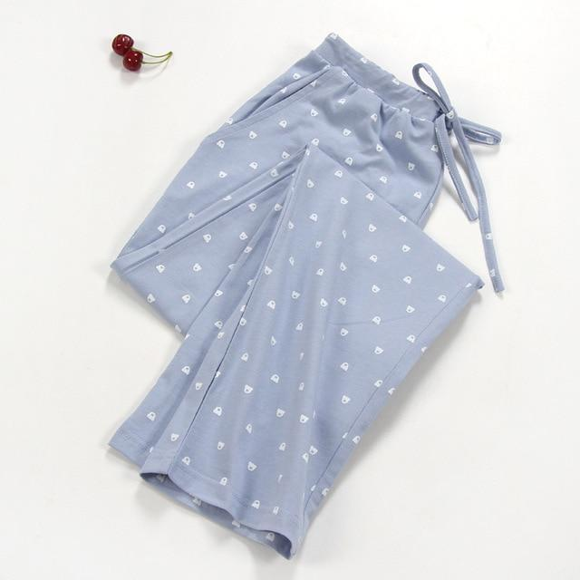Comfortable Me Pajama Bottom - MiKlah