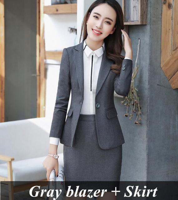 Formal Business Suits - MiKlah