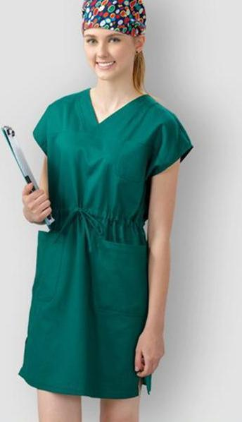 Nurses  Dress - MiKlah