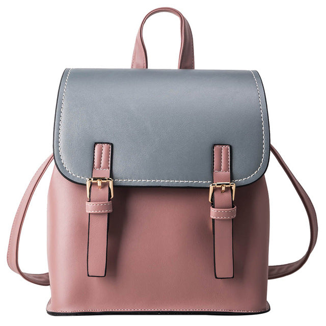 Harmony Backpack - MiKlah