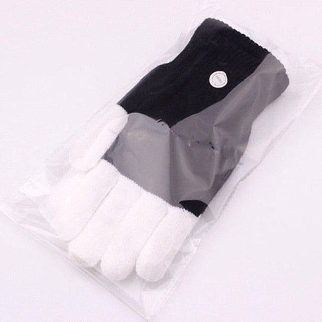 Matrix LED Flashing Gloves - MiKlah