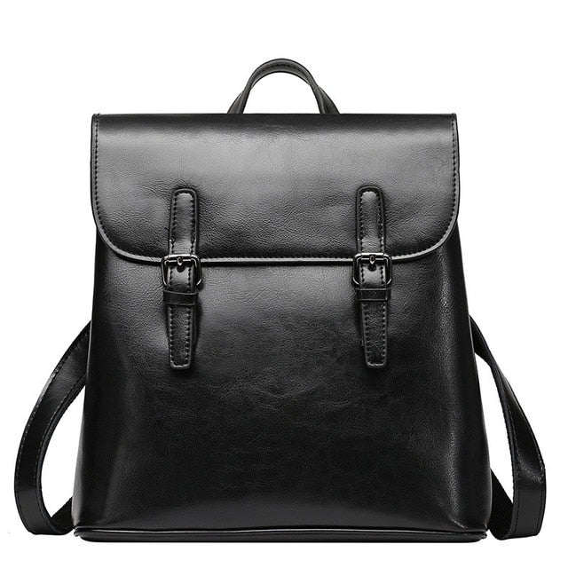 Briefcase Backpacks - MiKlah