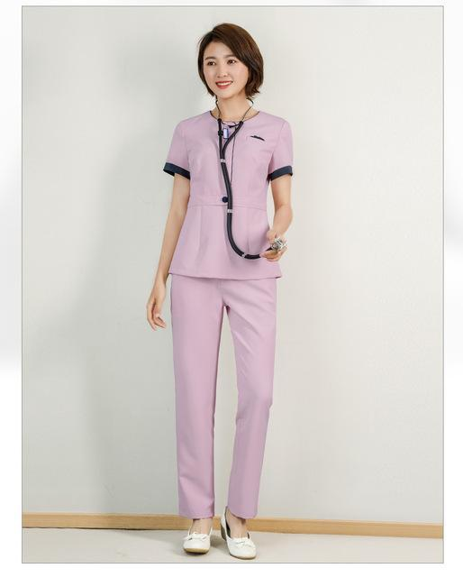 Workwear Uniform Set - MiKlah