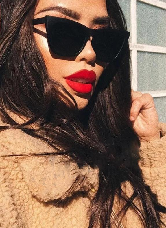 Vintage Luxury Sunglasses - MiKlah
