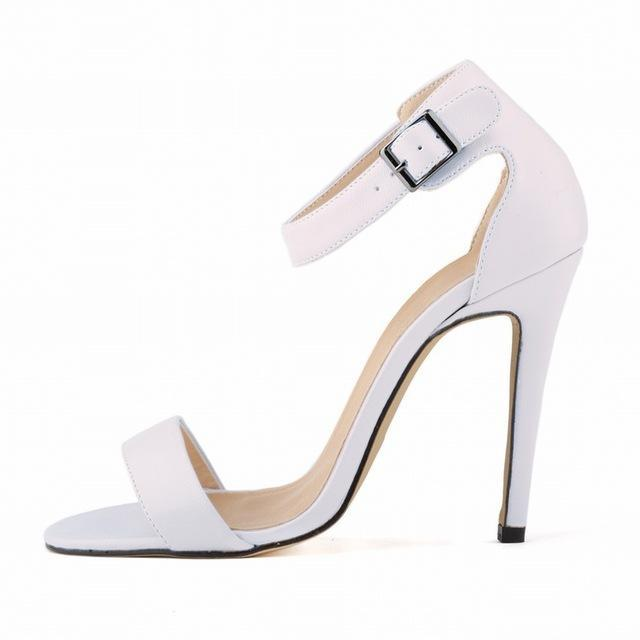 MIK Loris High Heels Sandals - MiKlah