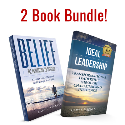 Two Book Bundle