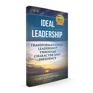 Ideal Leadership Paperback Book
