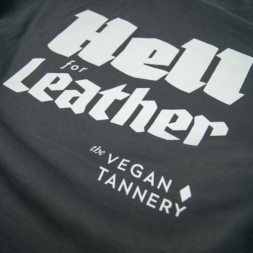 Gents / Unisex 'Hell' Vegan T-shirt