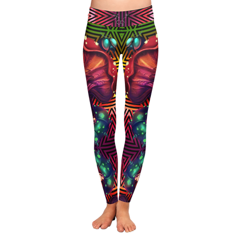 Leggings - Psilocybin