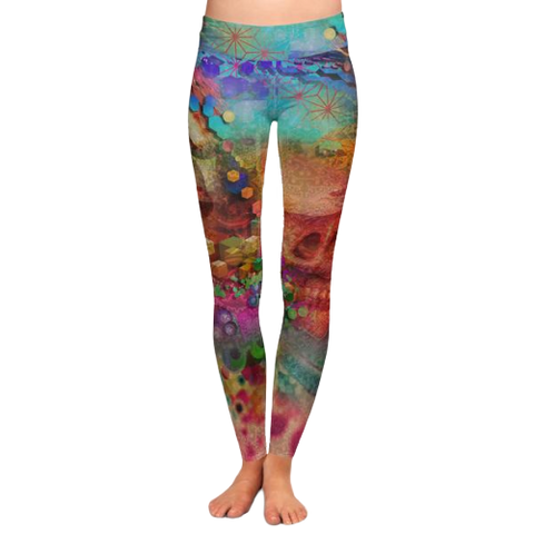 Shake Lasta 2019 Leggings
