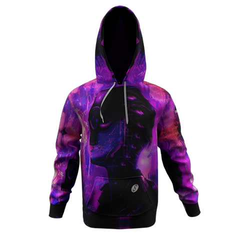 Unisex Hoodies - Ether